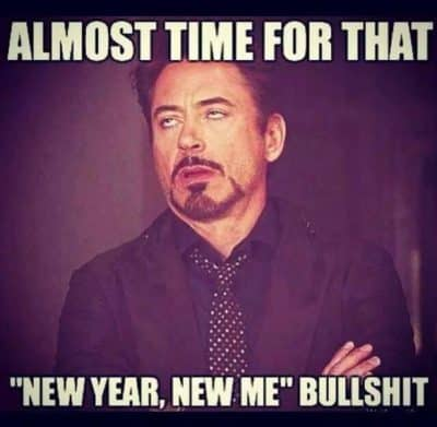 Almost New Year...