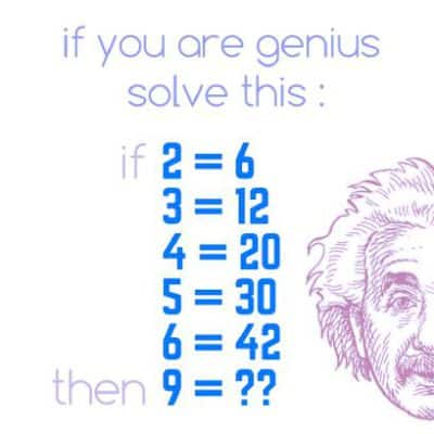 I'm not a genius, so it's up to you....